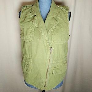 Madewell Modern Safari Vest